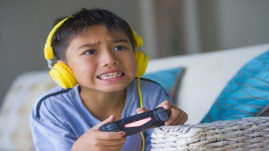 The effects of computer games on children and adolescents
