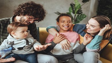 Strengthen your family relationships