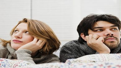 Marital problems that cause separation