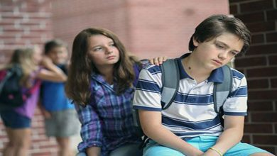 Types of bullying, its symptoms and treatment methods