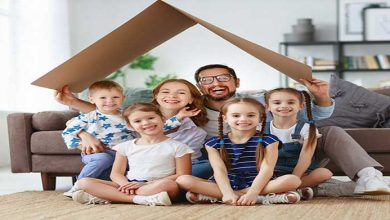 How to build a positive home for children