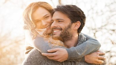 Have a better relationship with your spouse
