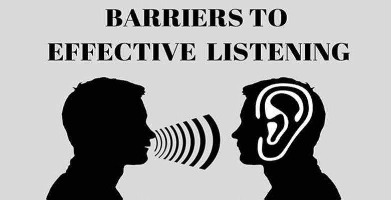 Listening vs. listening: the difference and how each affects mental health