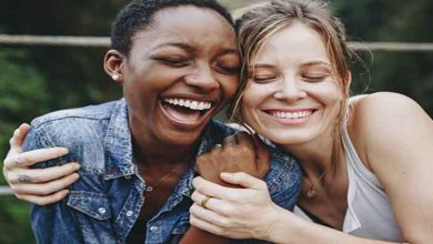 The importance of supportive friendships