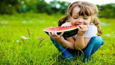 What is important to have a healthy childhood