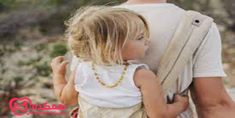 Childhood attachment style A few tips for raising safe and happy children