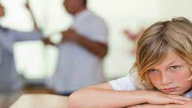 A few tips to deal with divorce