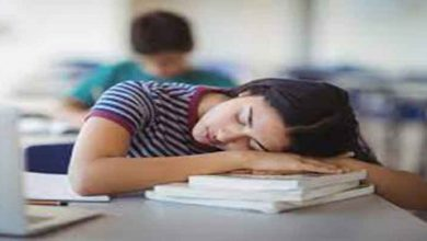 How much sleep should adolescents have