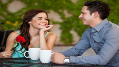 A few tips to get acquainted and find the right person