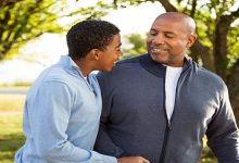 A few tips for dealing with teens